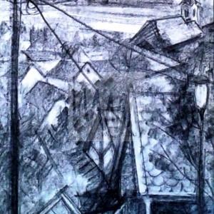 a-kohegyen-pitt-ceruza-festmeny